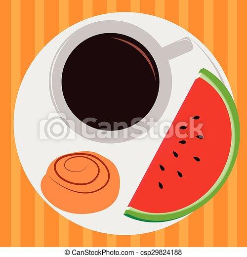 Breakfast - csp29824188