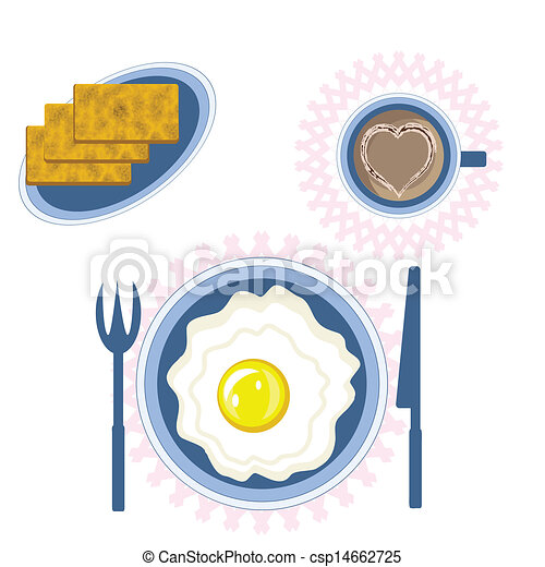 Breakfast  - csp14662725