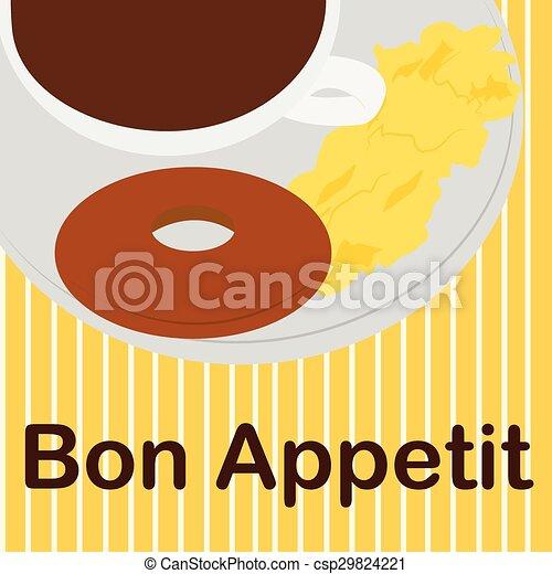 Breakfast - csp29824221