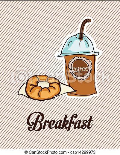 Breakfast - csp14299973
