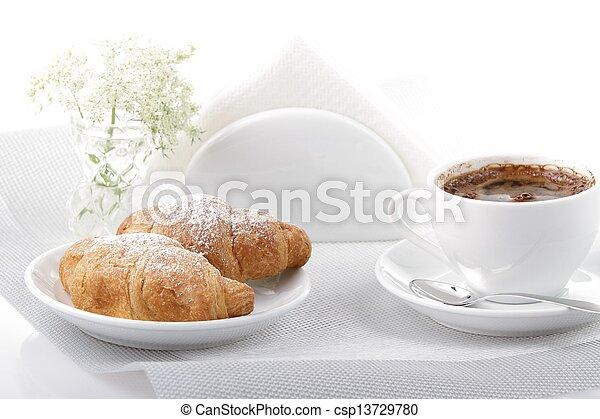 Breakfast  - csp13729780