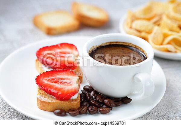 Breakfast - csp14369781