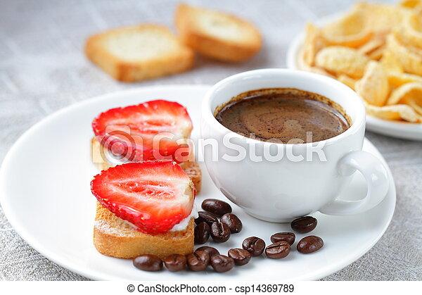 Breakfast - csp14369789