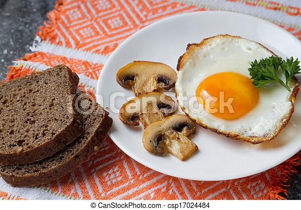 Breakfast - csp17024484
