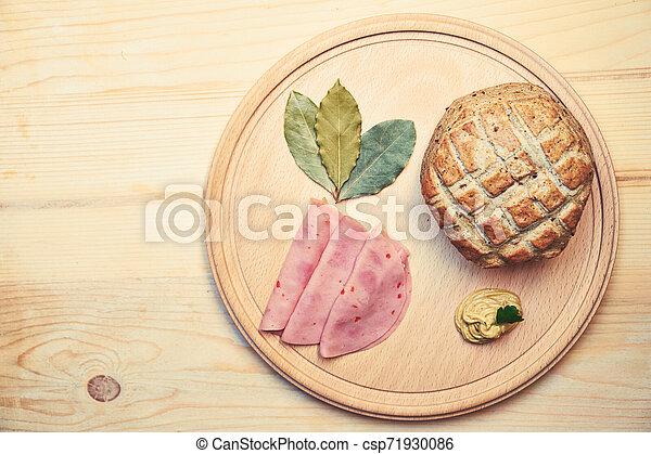 Breakfast - csp71930086