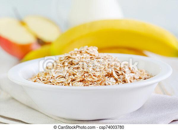 breakfast - csp74003780
