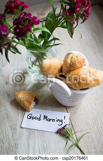 Breakfast - csp20176461