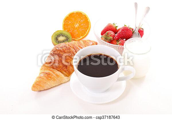 breakfast - csp37187643