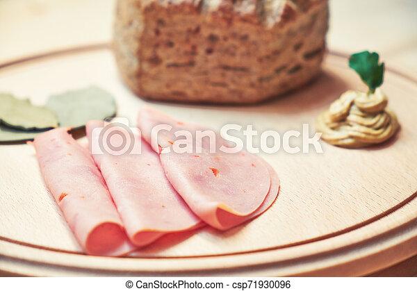 Breakfast - csp71930096