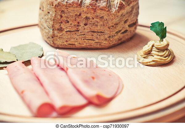 Breakfast - csp71930097