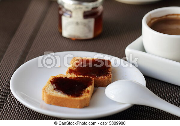 Breakfast - csp15809900