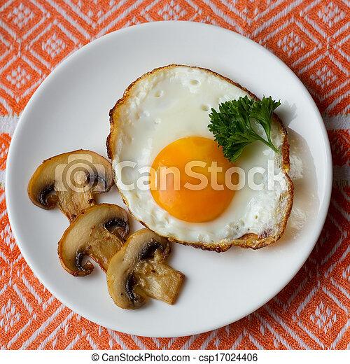 Breakfast - csp17024406