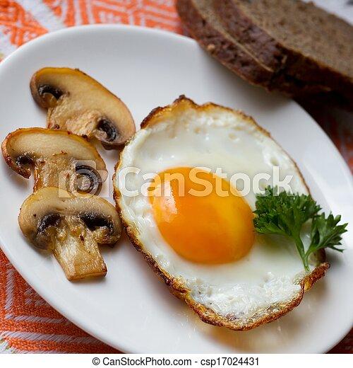 Breakfast - csp17024431