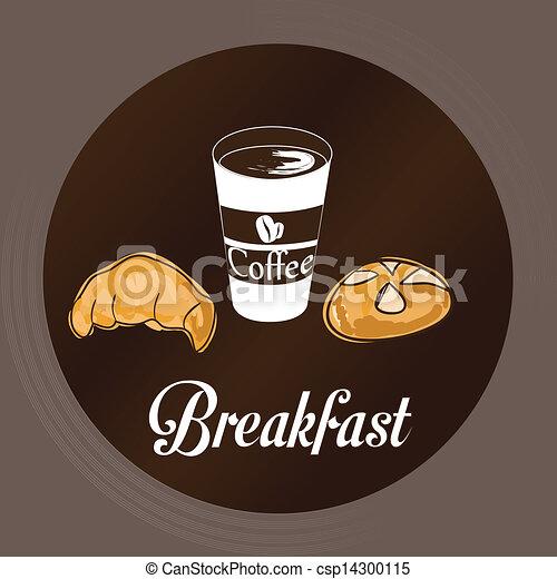 Breakfast - csp14300115