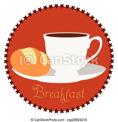 Breakfast - csp29824216
