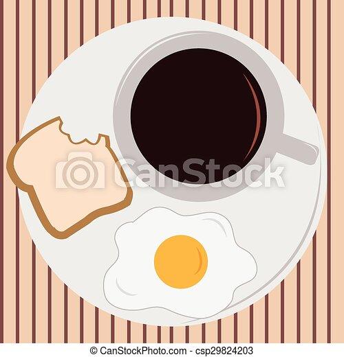 Breakfast - csp29824203