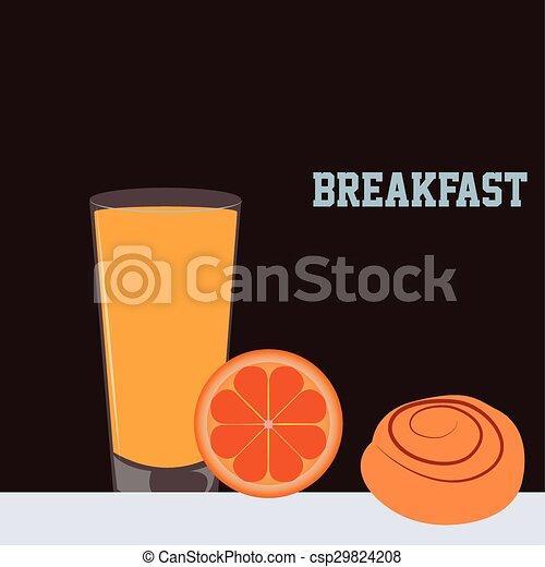 Breakfast - csp29824208