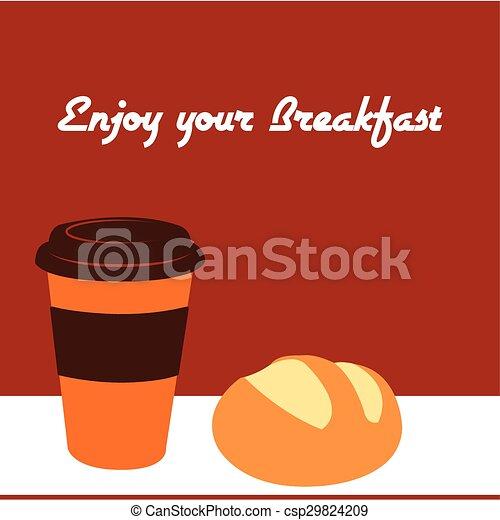 Breakfast - csp29824209