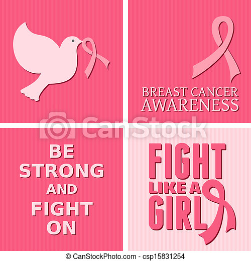 breast cancer clip art.html