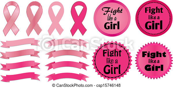 Breast Cancer Awareness - csp15746148