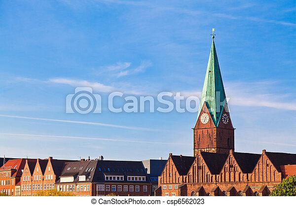 Bremen, Germany - csp6562023