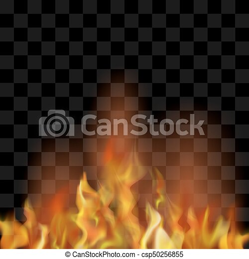 Brennender, feuer, fliegendes, glut, heiß, flamme, rotes ...