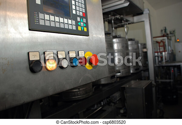 Brewery equipment - csp6803520