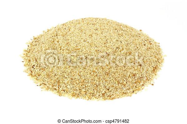 briciole, bread - csp4791482