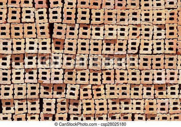 Brick block 1 - csp28025180