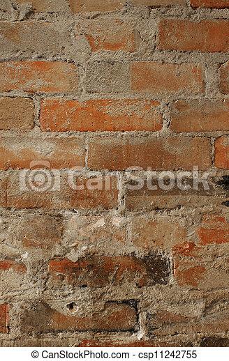 Brick Pattern #2 - csp11242755
