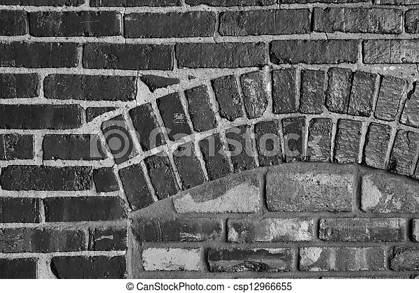 Brick Pattern #7b - csp12966655