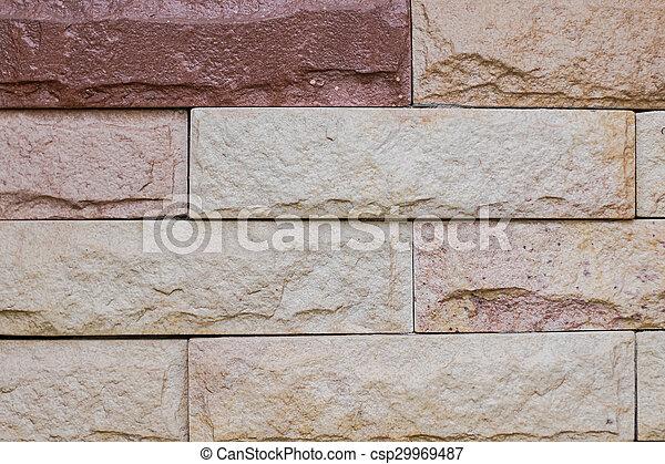brick - csp29969487