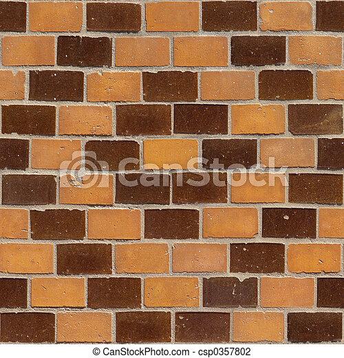 Brick Seamless 4 - csp0357802