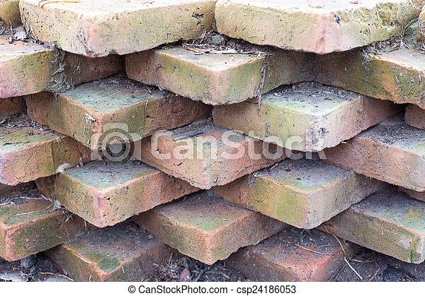 Brick - csp24186053