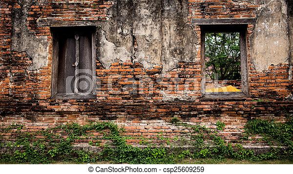 Brick - csp25609259