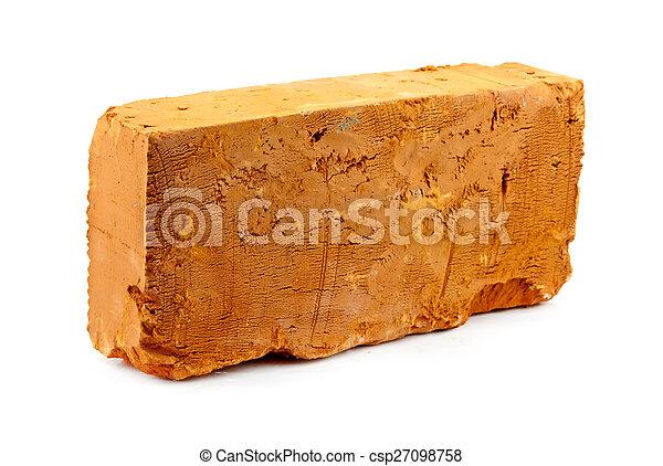 brick - csp27098758