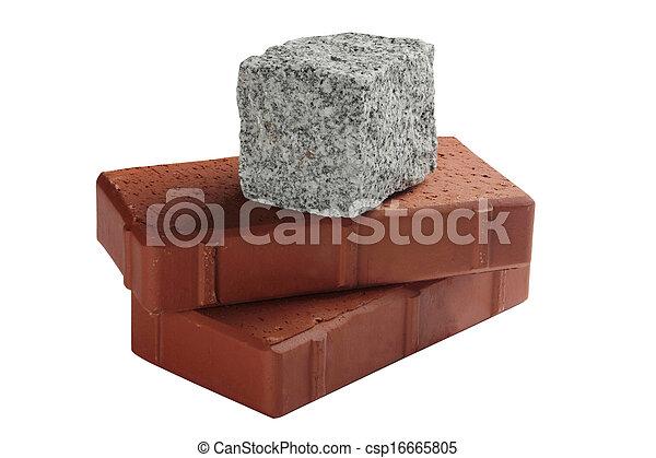 brick - csp16665805
