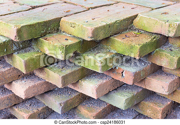 Brick - csp24186031