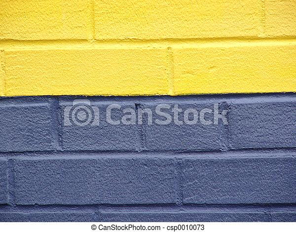 brick wall #3 - csp0010073