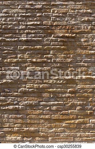 Brick Wall Interior Decoration Wallpaper Of House