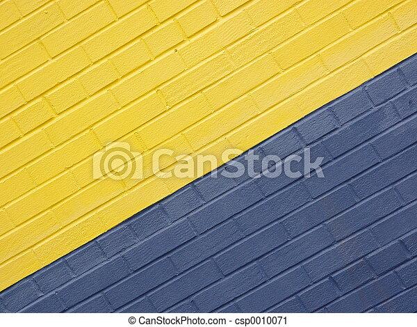 brick wall - csp0010071