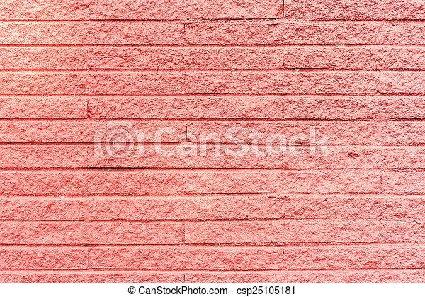 brick wall - csp25105181