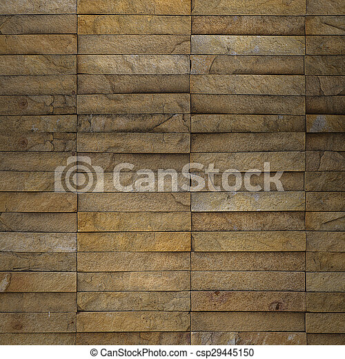 brick wall - csp29445150