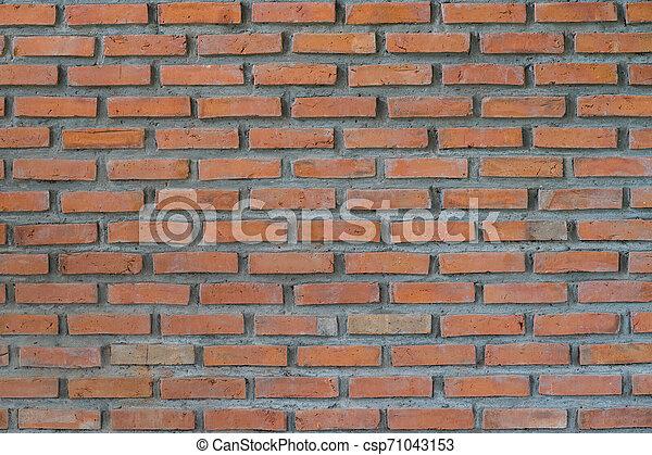 brick wall - csp71043153