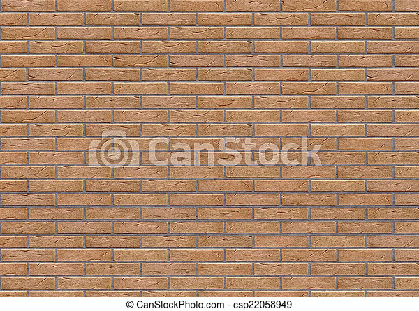 brick wall - csp22058949