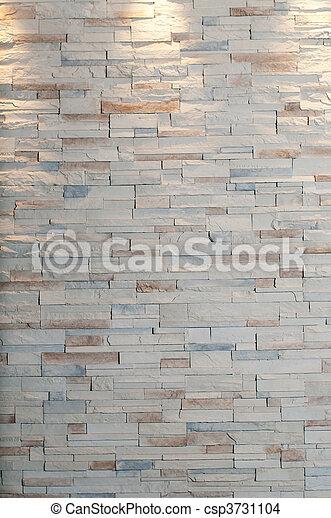 Brick Wall - csp3731104