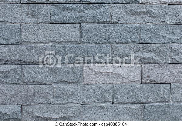brick wall - csp40385104