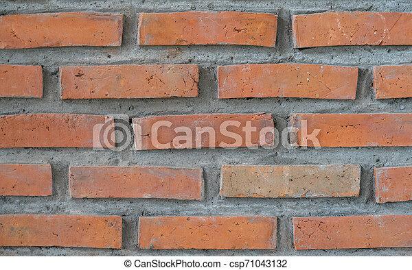 brick wall - csp71043132