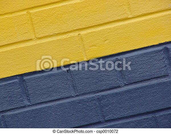 brick wall#2 - csp0010072