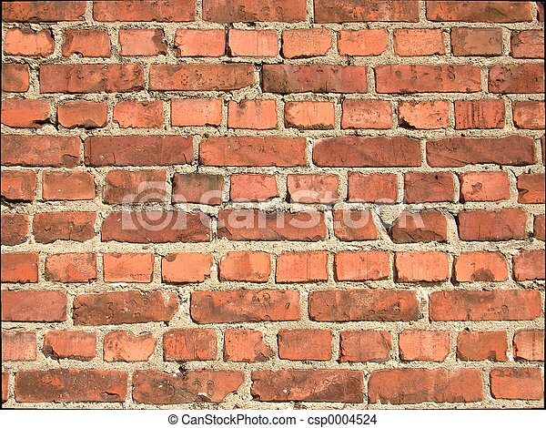 Bricks - csp0004524